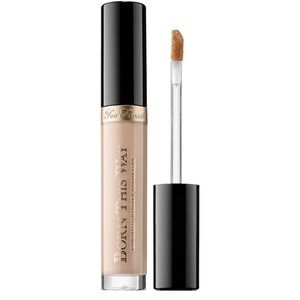 Brand New Too Faced Born This Way Concealer